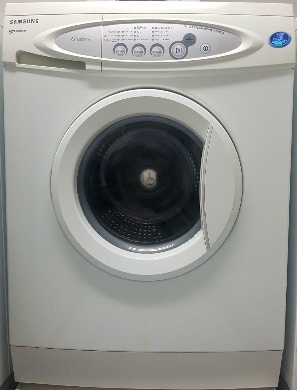 стиральная машина samsung фото