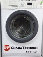 СТИРАЛЬНАЯ МАШИНА Hotpoint-Ariston WMSG 608 (6 КГ. 1000 об/мин.)