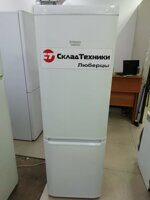 Холодильник Hotpoint-Ariston RMBA2185 L 019