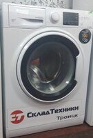 Стиральная машина Hotpoint-Ariston RST 703 D (7 кг, 1000 об/мин)