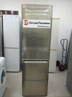 Холодильник Hotpoint-Ariston RMBA2200 L X 019
